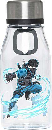 Drikkeflaske Ninja Master0,4L Beckmann