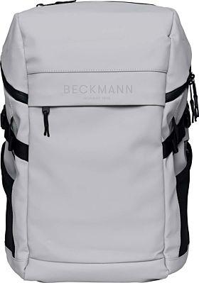 Skolesekk Offwhite Street FLX 30/35L Beckmann