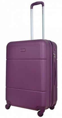 Koffert 7050 Beckmann 46 L Purple