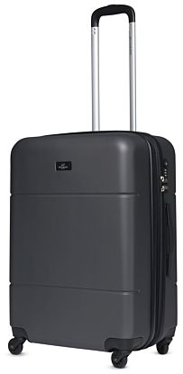 Koffert Beckmann Skyline Medium Dark Grey 77L