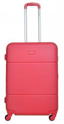 Koffert 7050 Beckmann 77 L Red