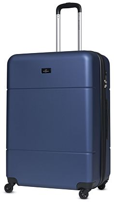 Koffert Beckmann Skyline Large Indigo Blue 118L