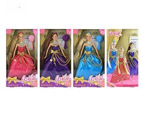 Anlily Prinsessedukke 3 ass