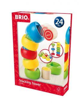 Brio Stabletårn