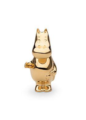 Figur Moomin x Skultuna Moomintroll