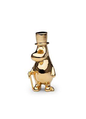 Figur Moomin x Skultuna Moominpappa