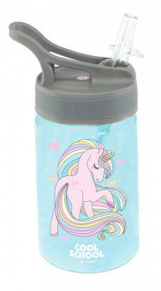 Drikkeflaske 0,35L Unicorn Tinka Cool School 2020