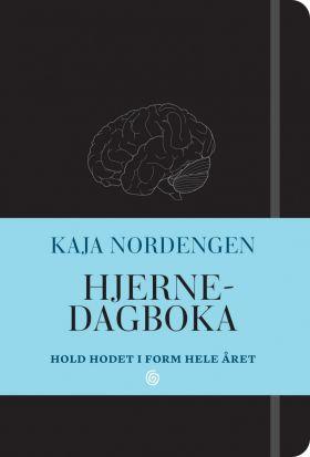 Hjernedagboka