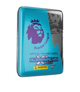 Premier League 20/21 Pocket Tin