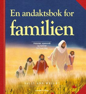 En andaktsbok for familien
