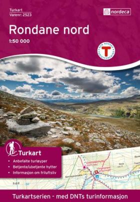 Rondane Nord