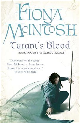 Tyrant's Blood