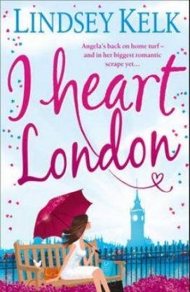 I heart London