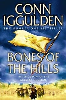 Bones of the Hills. Conqueror Series 3