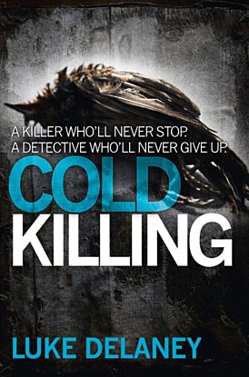 Cold Killing. DI Sean Corrigan 1