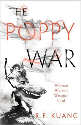 The Poppy War. The Poppy War 1