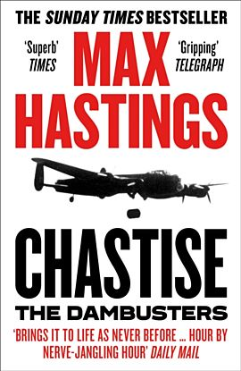 Chastise. The Dambusters
