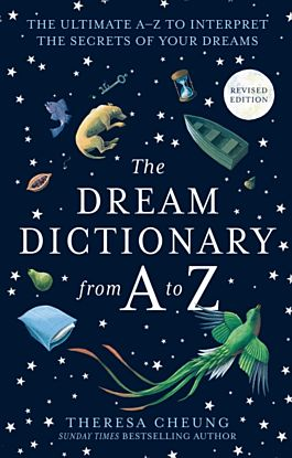 The Dream Dictionary from A to Z [Revised edition]