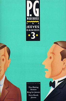 The Jeeves Omnibus - Vol 3