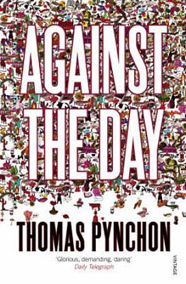 Against the Day
