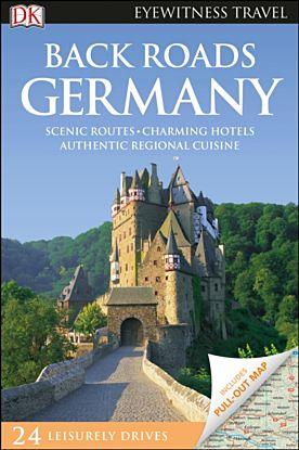 Germany DK Eyewitness Back Roads