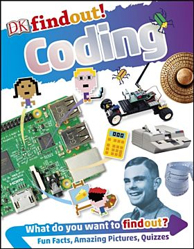 DKfindout! Coding