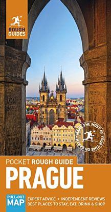 Pocket Rough Guide Prague (Travel Guide)