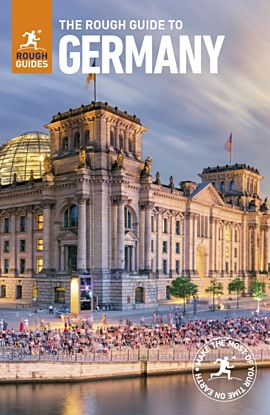 Germany, The Rough Guide to