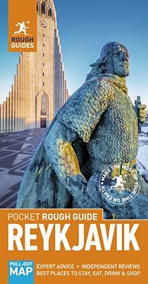 Reykjavik Pocket Rough Guide