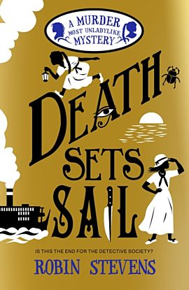 Death Sets Sail