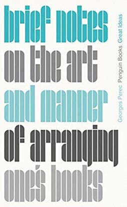 Brief Notes on the Art and Manner of Arranging One