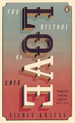 History of Love, The