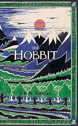 Hobbit, The. International Edition