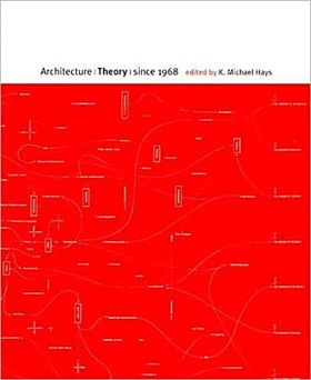 Architecture Theory since 1968