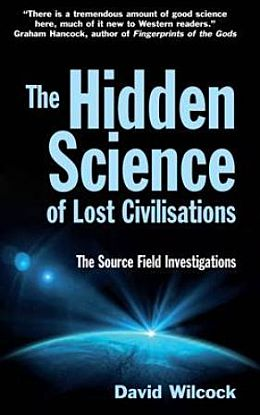 The Hidden Science of Lost Civilisations