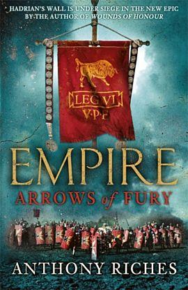 Arrows of Fury: Empire II