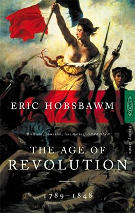 The Age Of Revolution