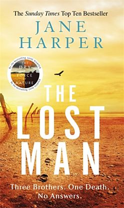 Lost Man, The