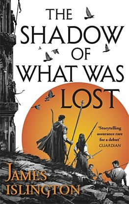 Shadow of What Was Lost, The