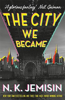 City We Became, The