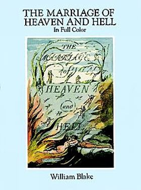 The Marriage of Heaven and Hell