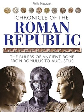 Chronicle of the Roman Republic