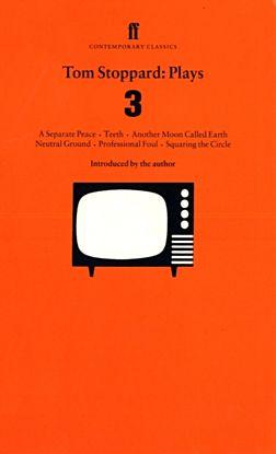 Tom Stoppard Plays 3