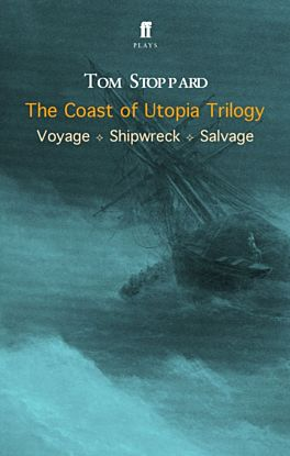 The Coast of Utopia Trilogy