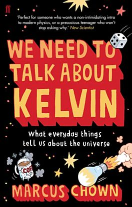 We Need to Talk About Kelvin