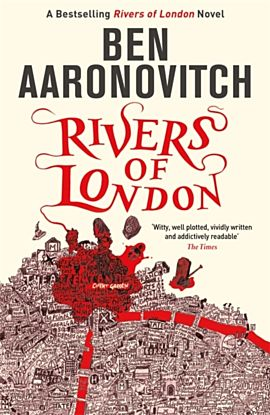 Rivers of London. Rivers of London 1