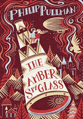 The Amber Spyglass (Gift Edition)