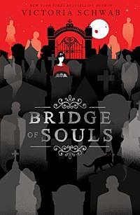 Bridge of Souls. City of Ghosts 3