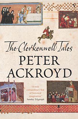 Clerkenwell Tales