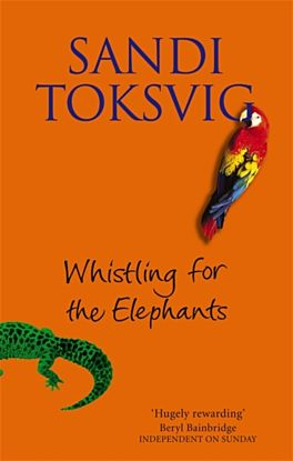 Whistling For The Elephants